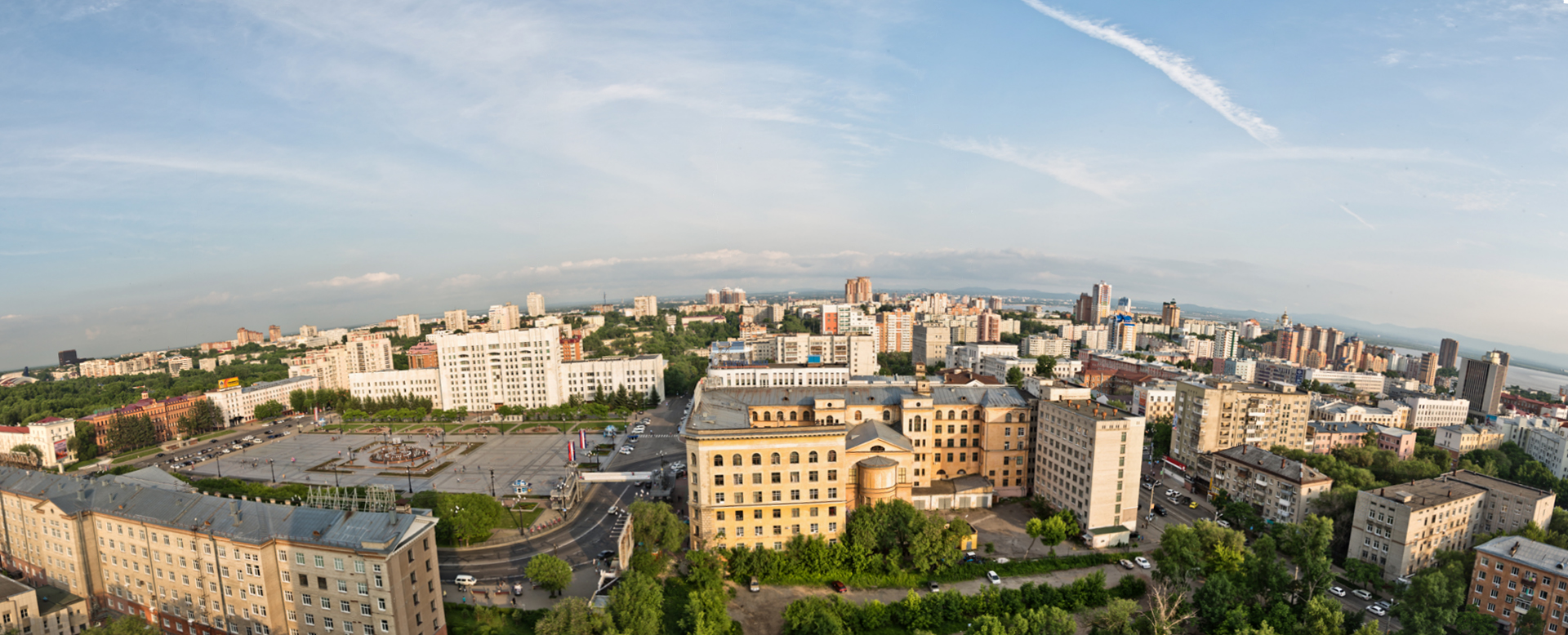 Panorama_Chabarowsk
